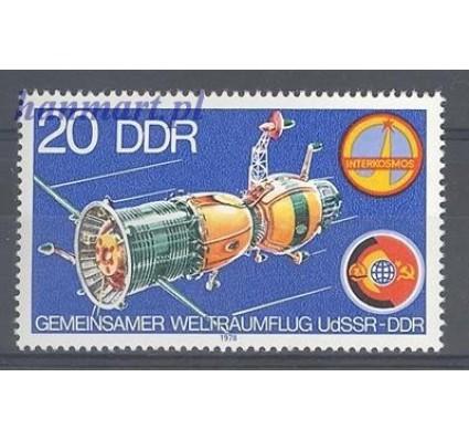 NRD / DDR 1978 Mi 2355 Czyste **