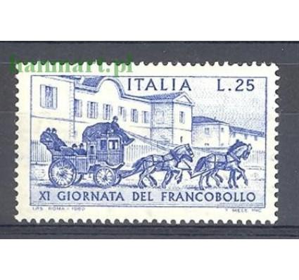 Znaczek Włochy 1969 Mi 1302 Czyste **