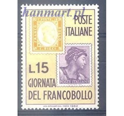 Znaczek Włochy 1962 Mi 1134 Czyste **