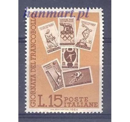 Włochy 1964 Mi 1173 Czyste **