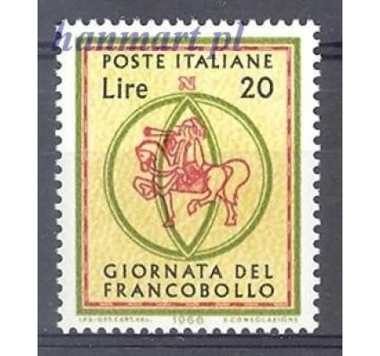 Włochy 1966 Mi 1219 Czyste **