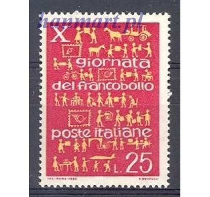 Włochy 1968 Mi 1291 Czyste **