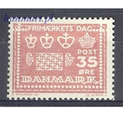Dania 1964 Mi 424y Czyste **