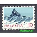 Szwajcaria 1966 Mi 842 Czyste **