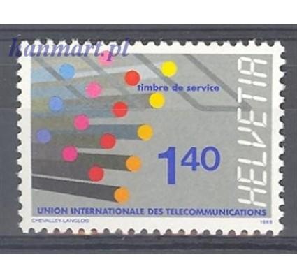 Szwajcaria 1988 Mi itu 14 Czyste **