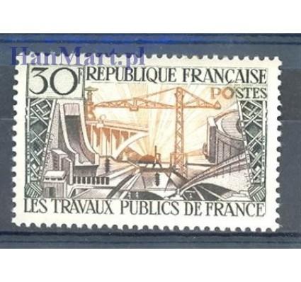 Francja 1959 Mi 1142 Czyste **