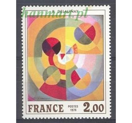Znaczek Francja 1976 Mi 1982 Czyste **