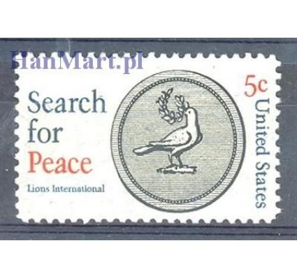 USA 1967 Mi 924 Czyste **