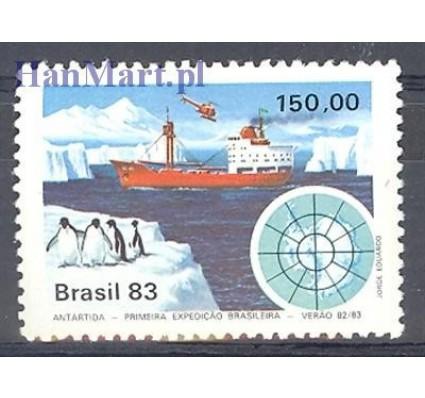 Znaczek Brazylia 1983 Mi 1952 Czyste **