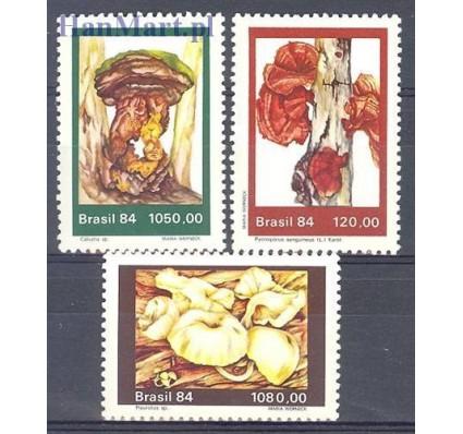 Brazylia 1984 Mi 2072-2074 Czyste **