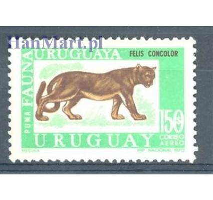 Urugwaj 1970 Mi 1189 Czyste **