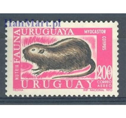 Znaczek Urugwaj 1971 Mi 1213 Czyste **
