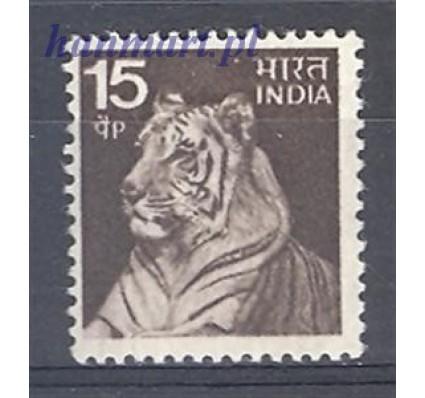 Znaczek Indie 1975 Mi 635 Czyste **