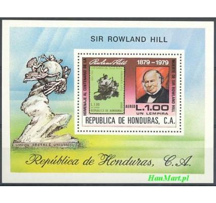 Honduras 1981 Mi bl 33 Czyste **