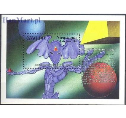 Nikaragua 1994 Mi bl 216 Czyste **