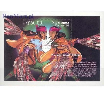 Nikaragua 1994 Mi bl 217 Czyste **