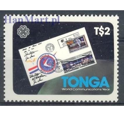 Tonga 1983 Mi 858 Czyste **
