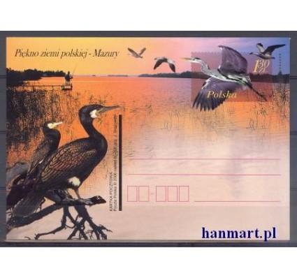 Znaczek Polska 2006 Fi Cp 1393 Całostka pocztowa