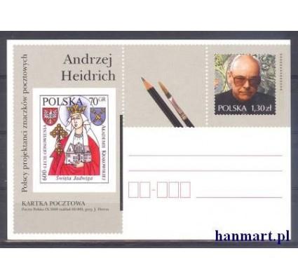 Polska 2006 Fi Cp 1416 Całostka pocztowa
