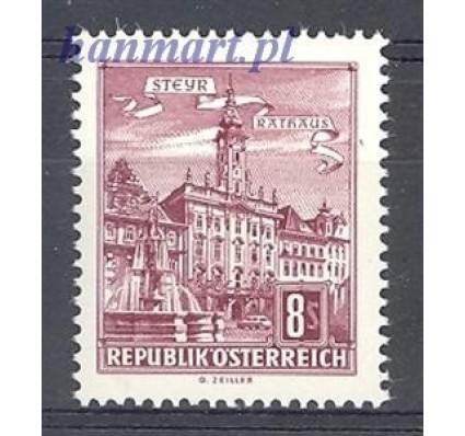 Austria 1965 Mi 1194 Czyste **