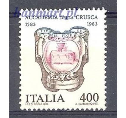 Włochy 1983 Mi 1824 Czyste **