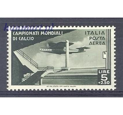 Znaczek Włochy 1934 Mi 486 Czyste **