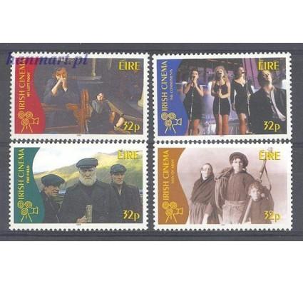 Irlandia 1996 Mi 968-971 Czyste **