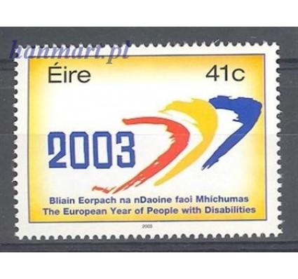 Irlandia 2003 Mi 1501 Czyste **