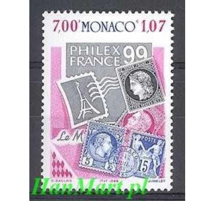 Monako 1999 Mi 2466 Czyste **