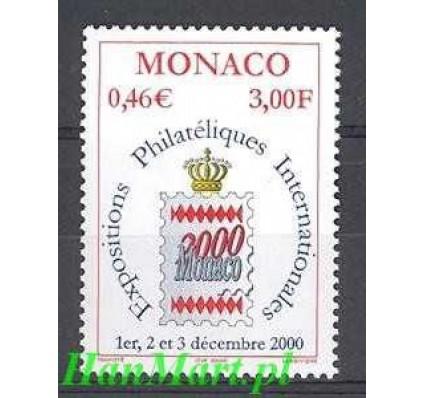 Monako 1999 Mi 2480 Czyste **