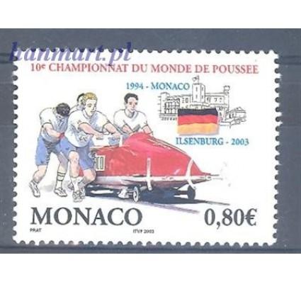 Monako 2003 Mi 2638 Czyste **