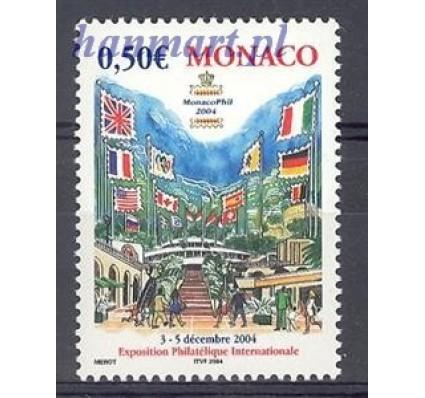 Monako 2003 Mi 2671 Czyste **