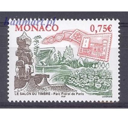 Monako 2004 Mi 2704 Czyste **