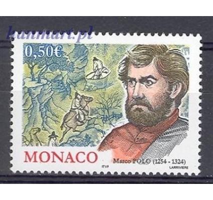 Znaczek Monako 2004 Mi 2705 Czyste **