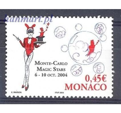 Monako 2004 Mi 2709 Czyste **