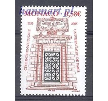 Monako 2004 Mi 2723 Czyste **
