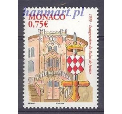 Monako 2004 Mi 2724 Czyste **