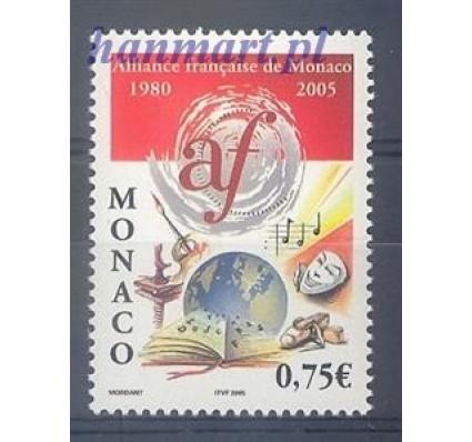 Monako 2004 Mi 2725 Czyste **