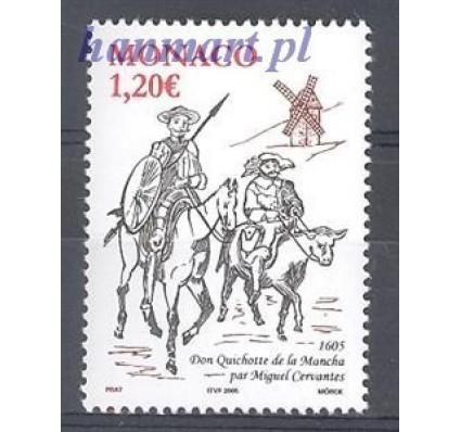 Monako 2004 Mi 2731 Czyste **