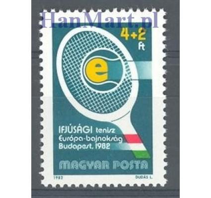 Węgry 1982 Mi 3537 Czyste **