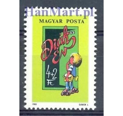 Węgry 1983 Mi 3598 Czyste **