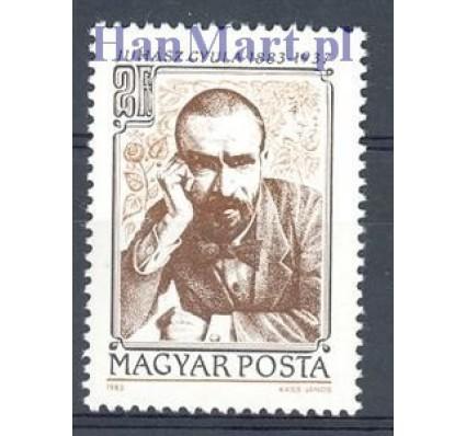 Węgry 1983 Mi 3599 Czyste **