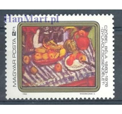 Węgry 1983 Mi 3635 Czyste **