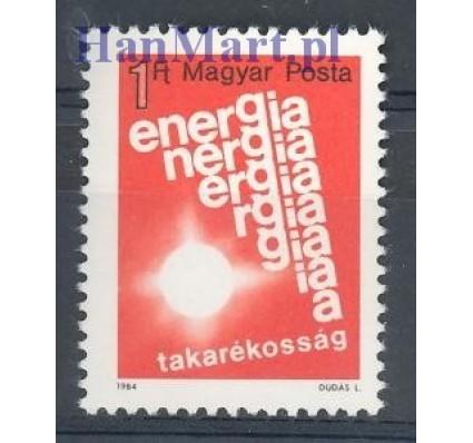 Węgry 1984 Mi 3668 Czyste **