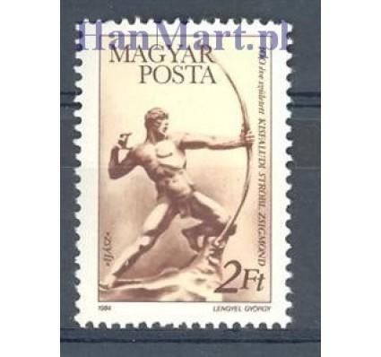 Węgry 1984 Mi 3688 Czyste **