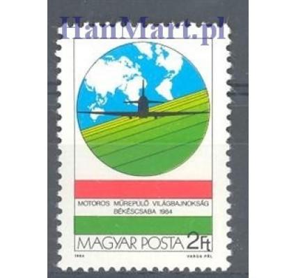 Węgry 1984 Mi 3691 Czyste **