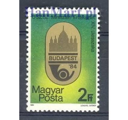 Węgry 1984 Mi 3693 Czyste **