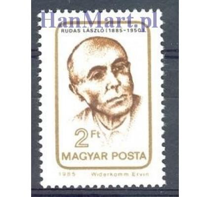 Węgry 1985 Mi 3741 Czyste **