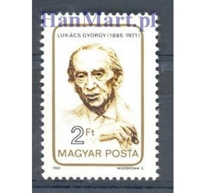 Węgry 1985 Mi 3747 Czyste **