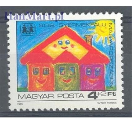 Węgry 1985 Mi 3797 Czyste **